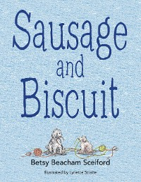 Cover Sausage and Biscuit