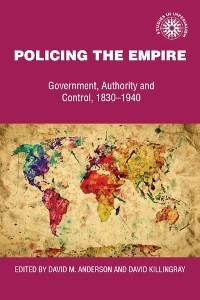 Cover Policing the empire