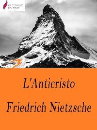 Cover L'Anticristo