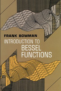 Cover Introduction to Bessel Functions
