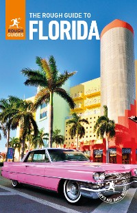 Cover The Rough Guide to Florida (Travel Guide eBook)