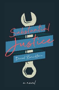 Cover Substantial Justice