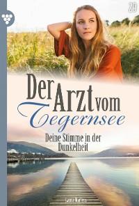 Cover Der Arzt vom Tegernsee 29 – Arztroman