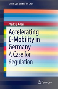 Cover Accelerating E-Mobility in Germany