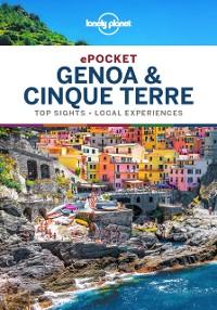 Cover Lonely Planet Pocket Genoa & Cinque Terre