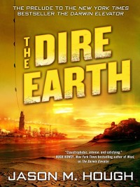 Cover Dire Earth: A Novella