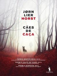 Cover Cães de Caça