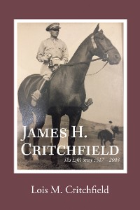 Cover James H. Critchfield