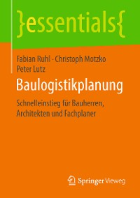 Cover Baulogistikplanung