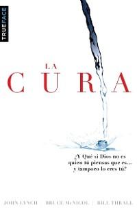 Cover La Cura