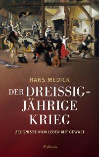 Cover Der Dreißigjährige Krieg