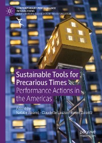 Cover Sustainable Tools for Precarious Times