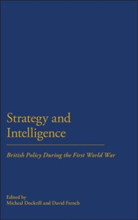 Cover Strategy & Intelligence