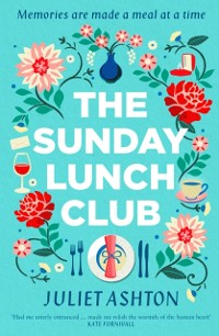 Cover Sunday Lunch Club