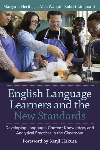 Cover English Language Learners and the New Standards