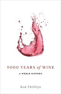 Cover 9000 Years of Wine