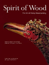 Cover Spirit of Wood
