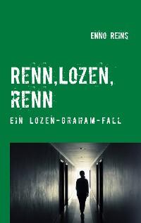 Cover Renn, Lozen, renn