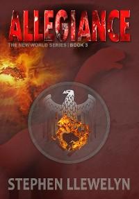 Cover ALLEGIANCE
