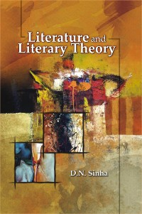 Cover Literature and Literary Theory