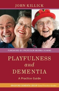 Cover Playfulness and Dementia