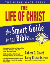 Cover Life of Christ