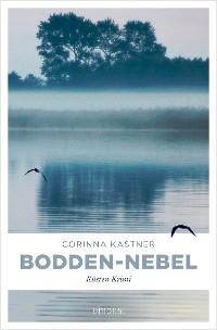 Cover Bodden-Nebel