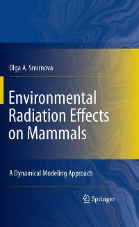 Cover Environmental Radiation Effects on Mammals