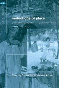 Cover Seductions of Place