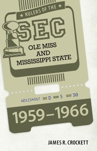 Cover Rulers of the SEC