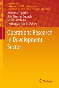 Cover Operations  Research in Development Sector
