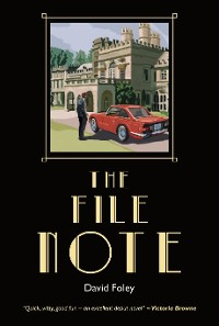 Cover The File Note