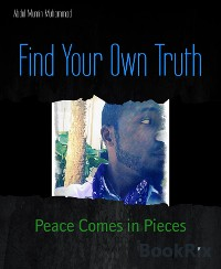 Cover Find Your Own Truth