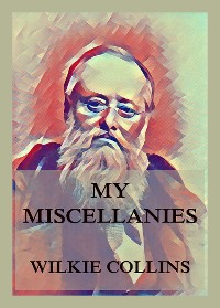 Cover My Miscellanies