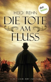 Cover Die Tote am Fluss