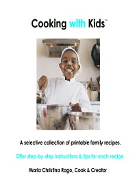 Cover Cooking with Kids