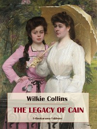 Cover The Legacy of Cain
