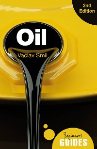 Cover Oil - A Beginner's Guide 2nd edition