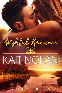 Cover Wishful Romance Volume 2: Books 4-6
