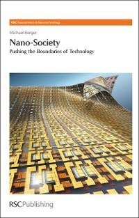Cover Nano-Society