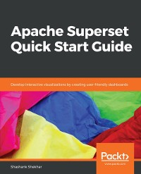 Cover Apache Superset Quick Start Guide
