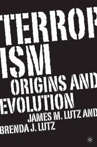 Cover Terrorism