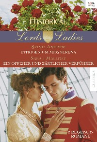 Cover Historical Lords & Ladies Band 62