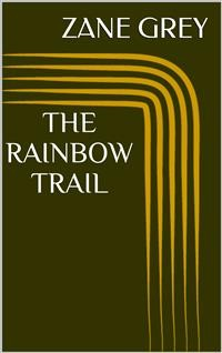 Cover The Rainbow Trail