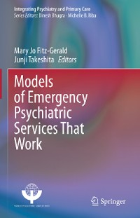 Cover Models of Emergency Psychiatric Services That Work