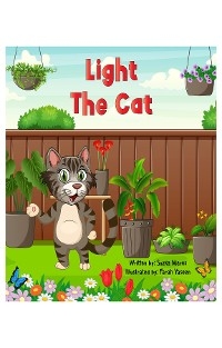 Cover Light the Cat