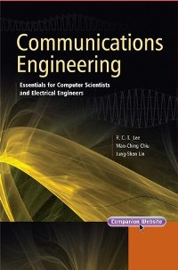 Cover Communications Engineering