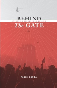 Cover Behind the Gate