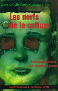 Cover Les Nerfs de la culture