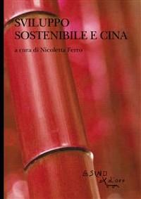 Cover Sviluppo sostenibile e Cina